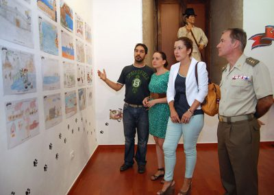 Museo Almeyda