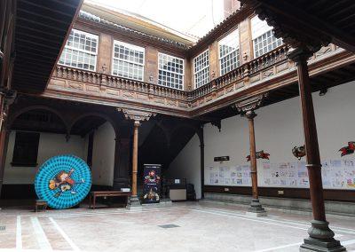 Palacio de Carta